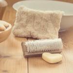 Körperpflege und Hautpflege