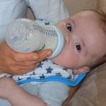 Milch – gesunde Ernährung von Anfang an