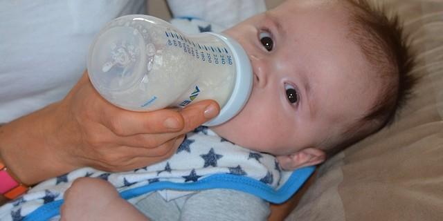 gesunde Milch gesunde Ernährung